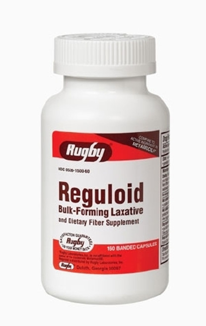Laxative Reguloid Capsule