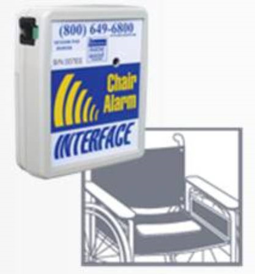 Nurse Call Interface System