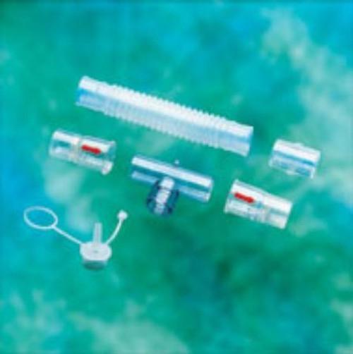 Ventilator Monitoring Adapter Circuit