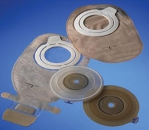 Filtered Ostomy Pouch Assura