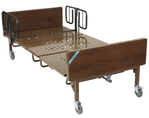 Motor High / Low Bariatric Bed