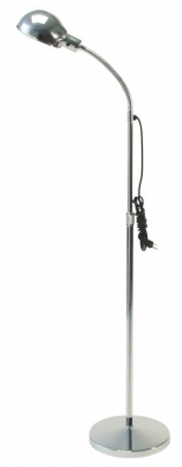 Exam Lamp with 3 Wire 8 ft. Grounded Cord/Hospital Grade Plug