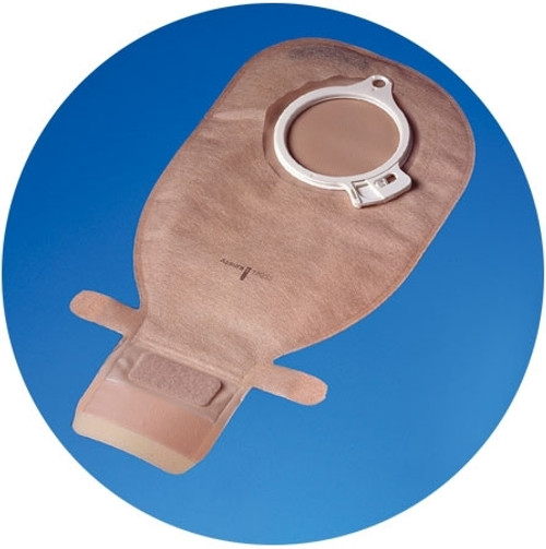 Filtered Ostomy Pouch Assura EasiClose One-Piece System