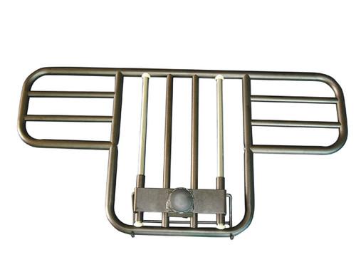 No Gap Half Length Side Bed Rails