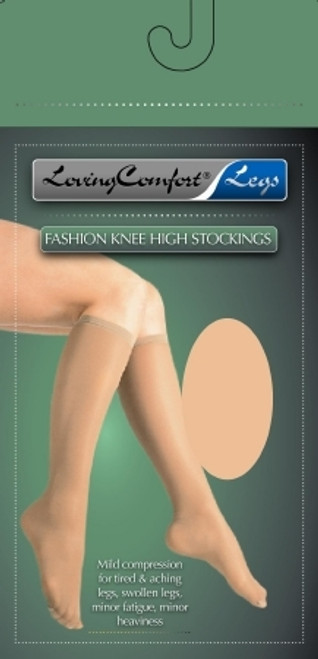 Compression Stockings Knee-High Medium
