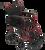 ProBasics Aluminum Transport Wheelchair