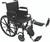 ProBasics K1 Lightweight Wheelchair