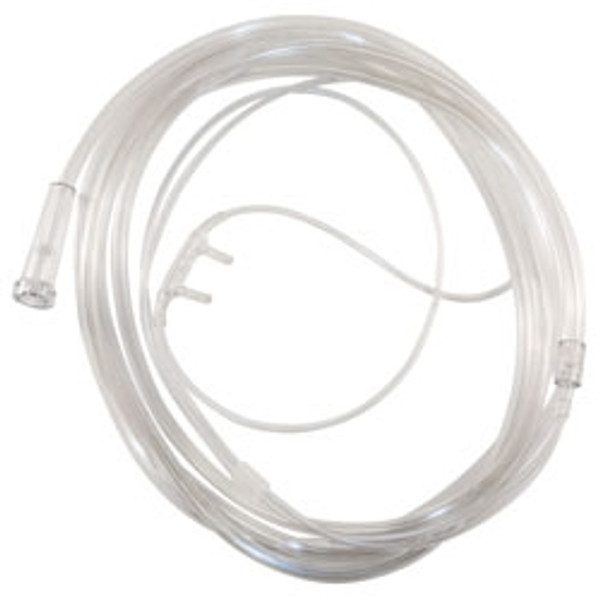 Westmed Comfort Plus Cannula - Pediatric - 0187