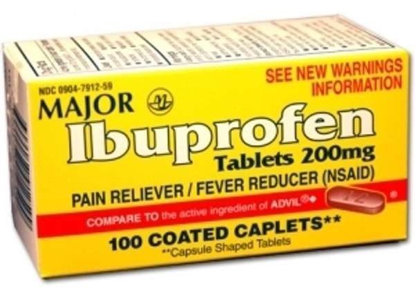 Pain Relief Major