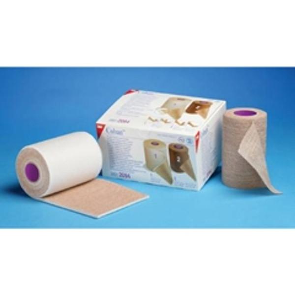 3m coban 2 layer compression bandage system