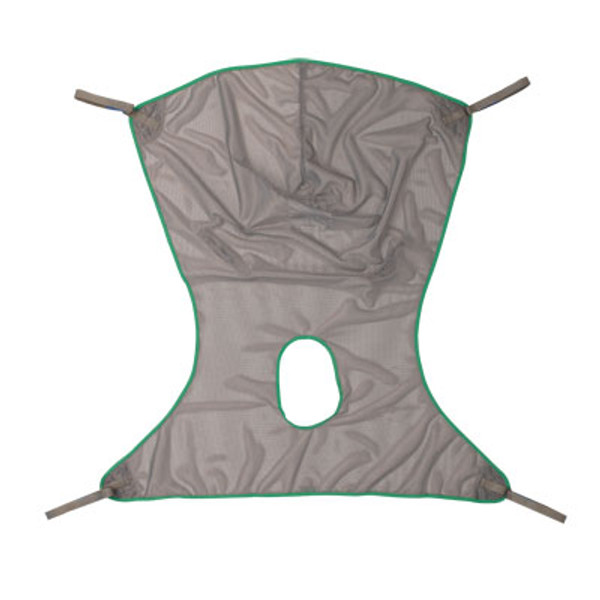 Sling Comfort w/Commode Net Large
