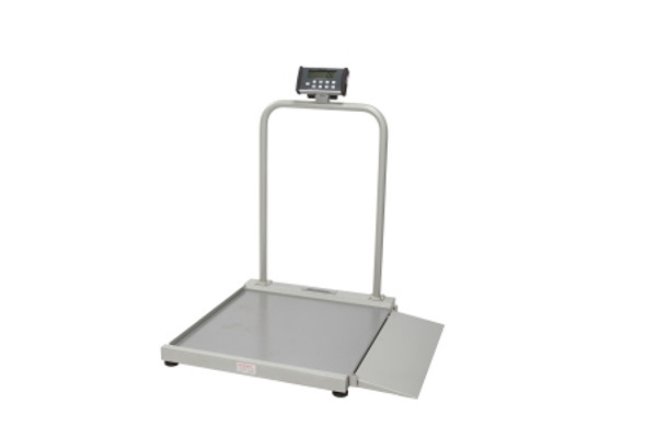Digital Wheelchair Scale Health O Meter