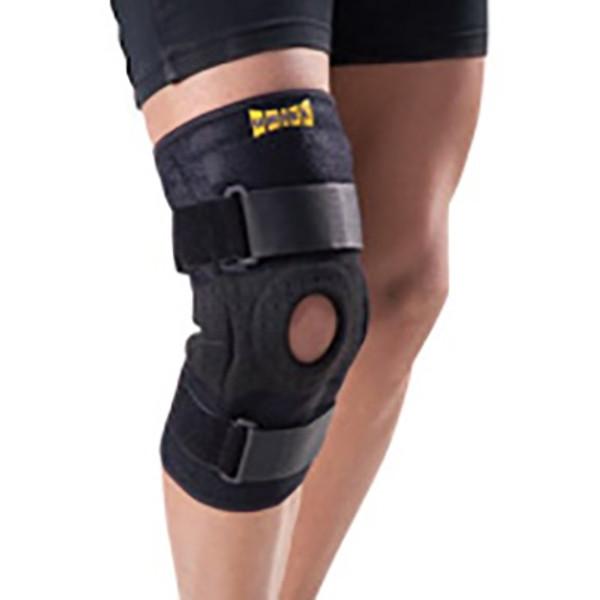 uriel neoprene hinged knee brace universal size