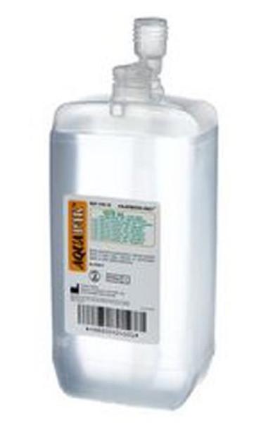 Aquapak Nebulizer Large Volume Bottle Universal