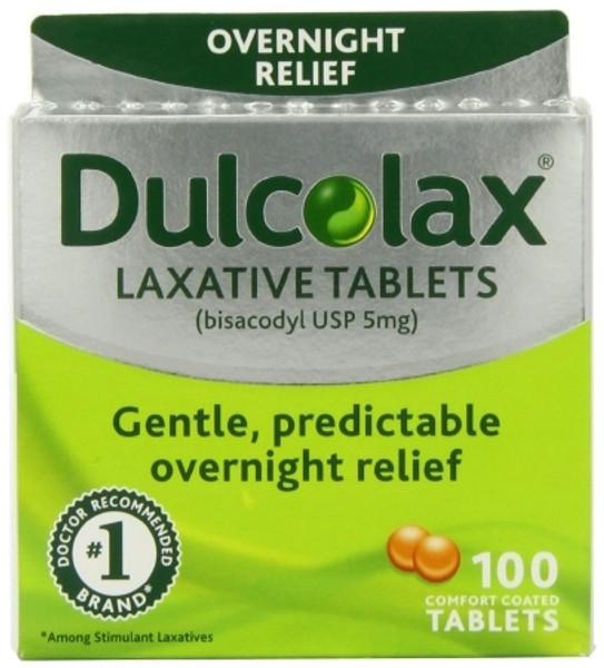 Laxative