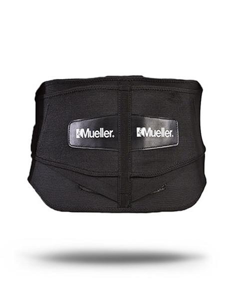 mueller lumbar back brace w removable pad