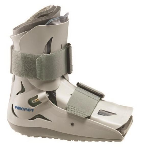 Ankle Walker Boot SP Walker Large Hook and Loop Closure
