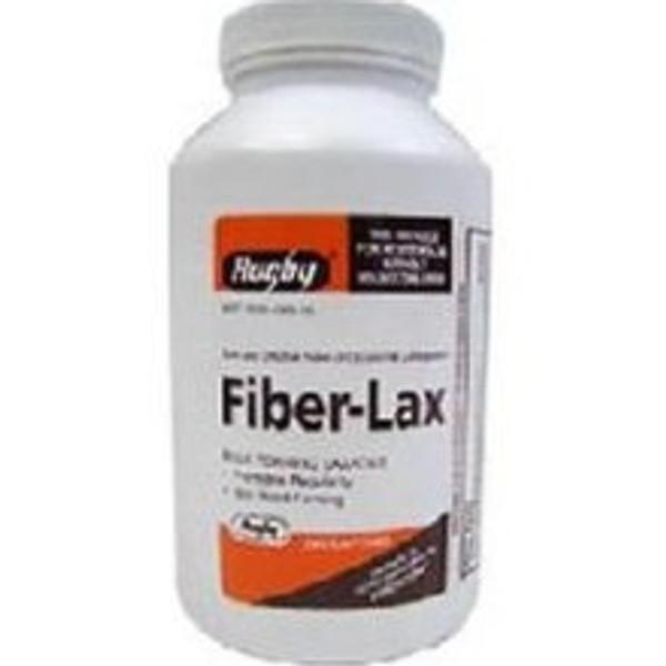 Laxative Fiber-Lax Tablet