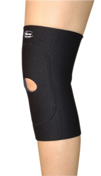 Basic Knee Support with Open Patella
