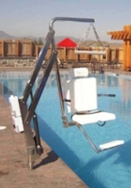 Traveler II XRC500 ADA Compliant Pool Lift