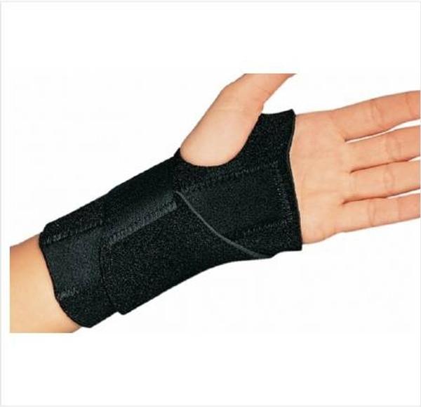 Neoprene Wrist Splint Cinch-Lock - One Size Fits Most