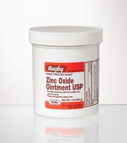 Moisturizer 16 oz. Jar Ointment