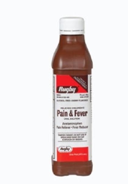 Children's Pain Relief