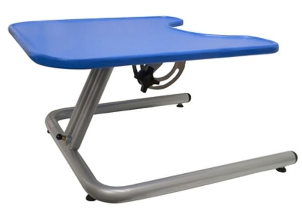 skillbuilders standalone adjustable tray sitter