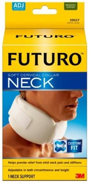 Cervical Collar FUTURO Soft Density Adjustable