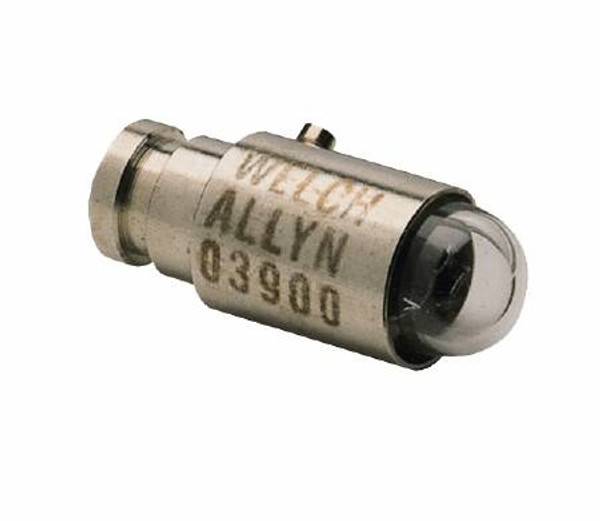 Replacement Halogen Lamp 2.5 Volts