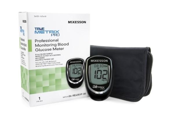 Professional Monitoring Blood Glucose Meter