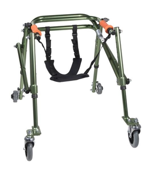 nimbo posterior walker accessory seat harness