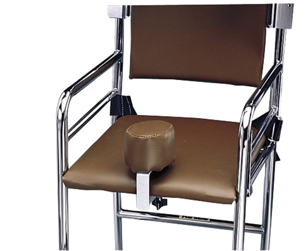knee abductor for deluxe adjustable chairs