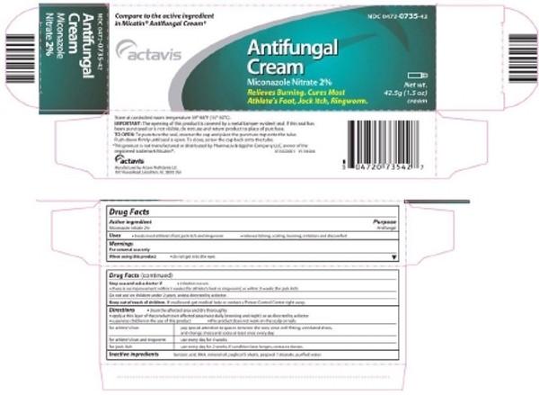 Alpharma Antifungal Cream