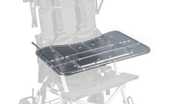 trotter mobility chair tray