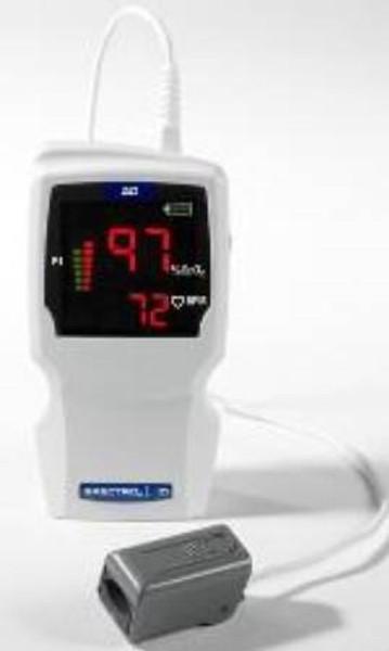 Pulse Oximeter Finger Sensor Spectro 2