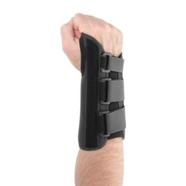 Wrist Brace Ossur Form Fit Lycra / Fabric Right Hand