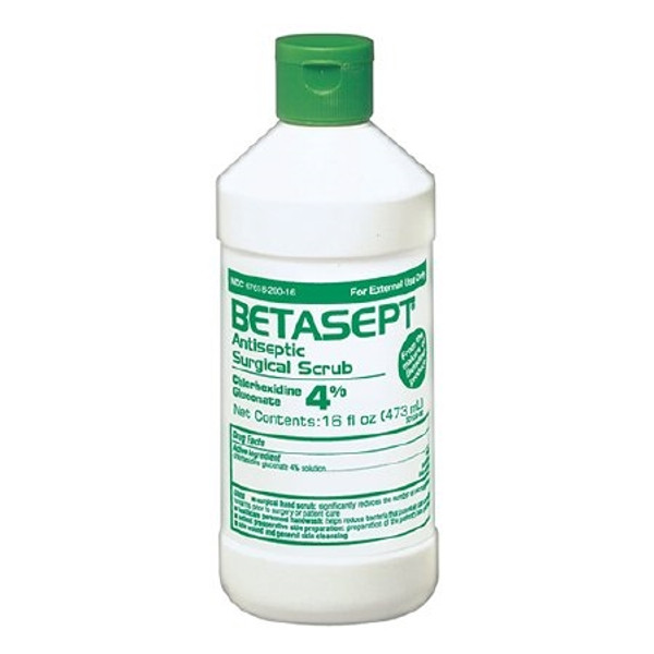 Surgical Scrub Betasept