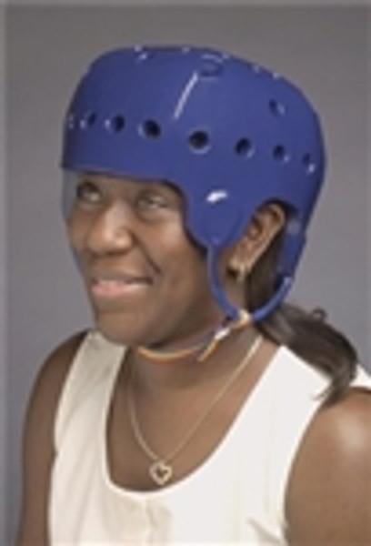 Alimed Soft Shell Helmet, Royal Blue