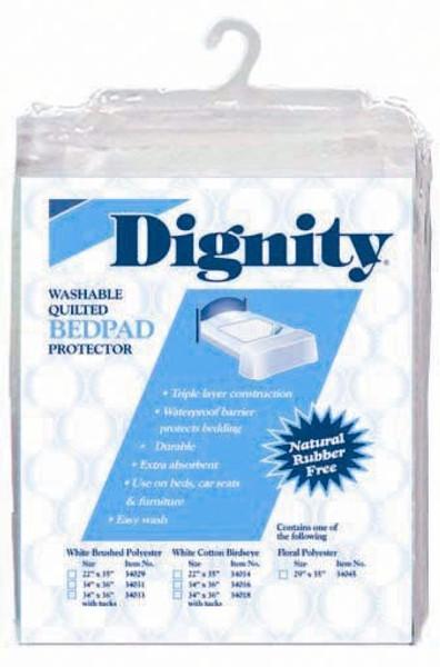 Dignity Bed Pad