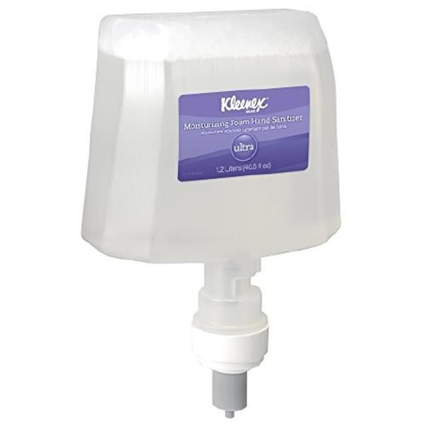 Kimberly Clark Kleenex Hand Sanitizer 3
