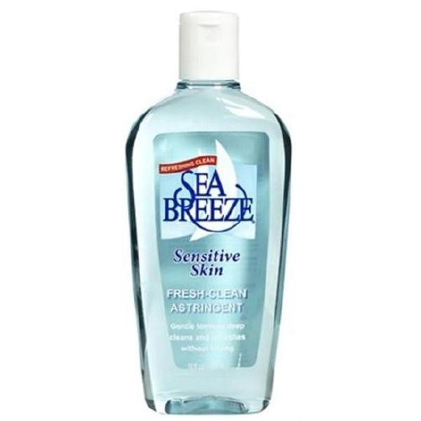 Astringent Sea BreezeSensitive Skin