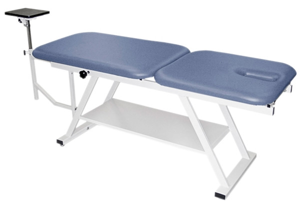 TTFT-200 table with pedestal