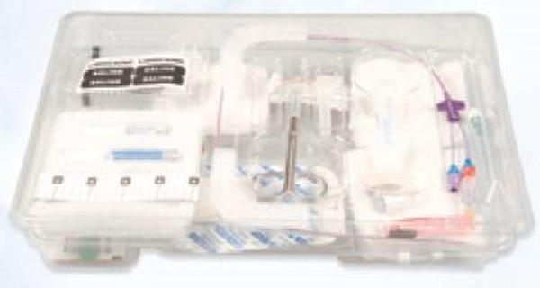 Bard PowerPICC Peripheral Inserted Catheter Tray