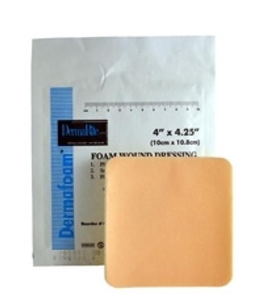 Foam Dressing DermaFoam