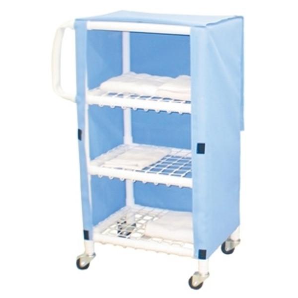 MJM International Linen Cart 1