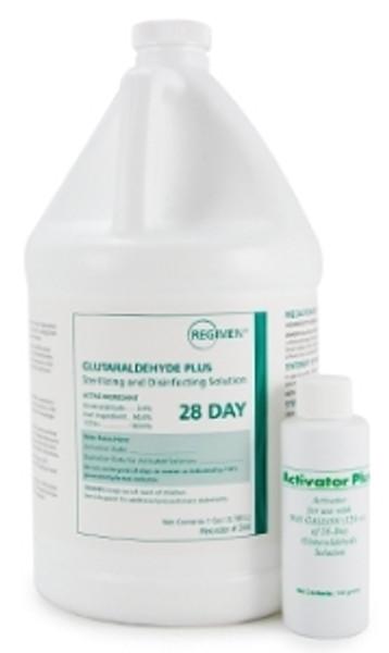McKesson REGIMEN Glutaraldehyde Solution