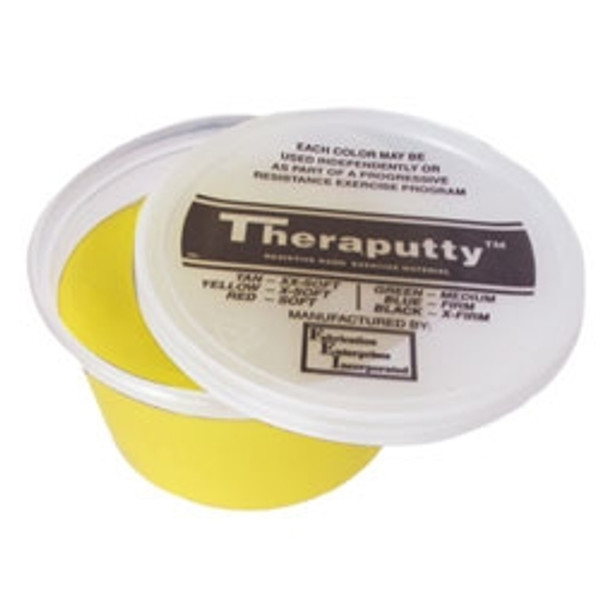 CanDo Theraputty Hand Exercising Putty 10-0900