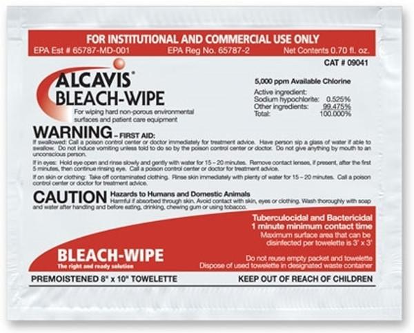 Surface Disinfectant Alcavis