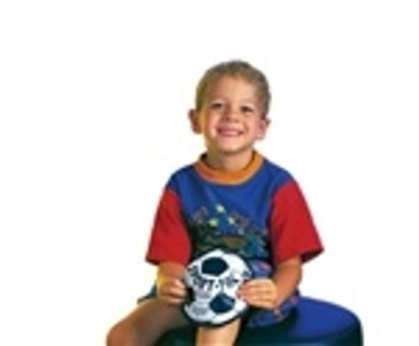 Sport-Pac ColPac, Soccer Ball Design